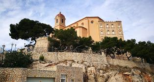 Santuario Cullera