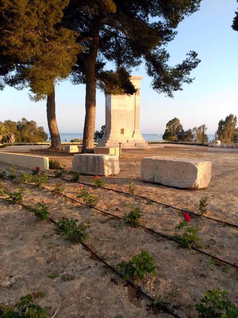 Torre funeraria Sant Josep La Vila