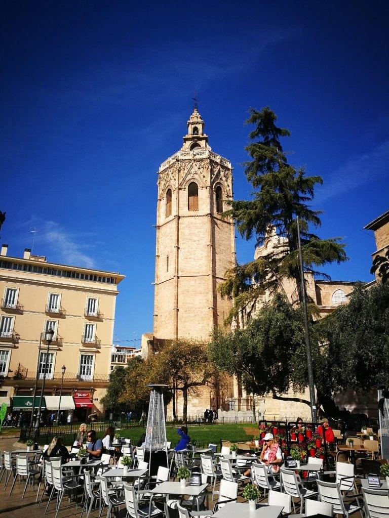 Terraza-Valencia