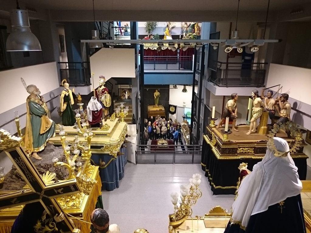 Museo Semana Santa Crevillente