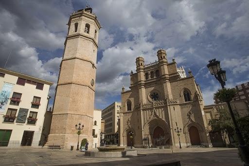 Visita Castellón