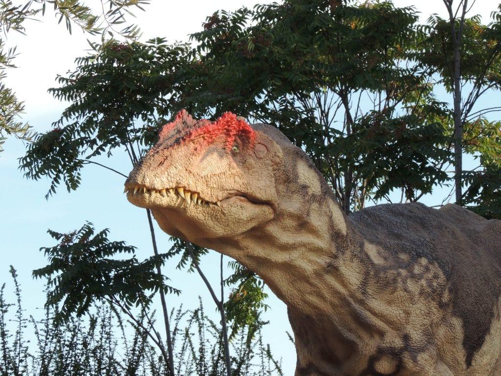 Dinopark Benidorm