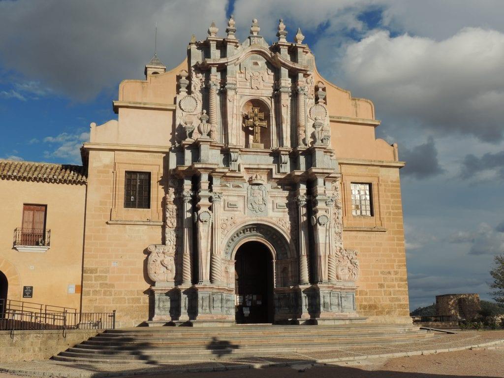 Santuario de la Vera Cruz