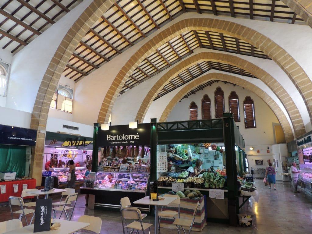 Mercado de Jávea