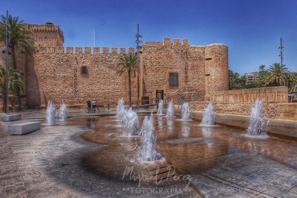 Palacio de Altamira Foto de Miguel Pérez