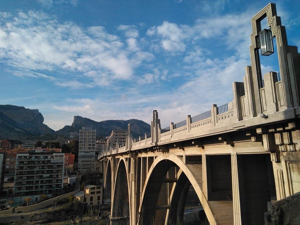 Puente de San Jordi