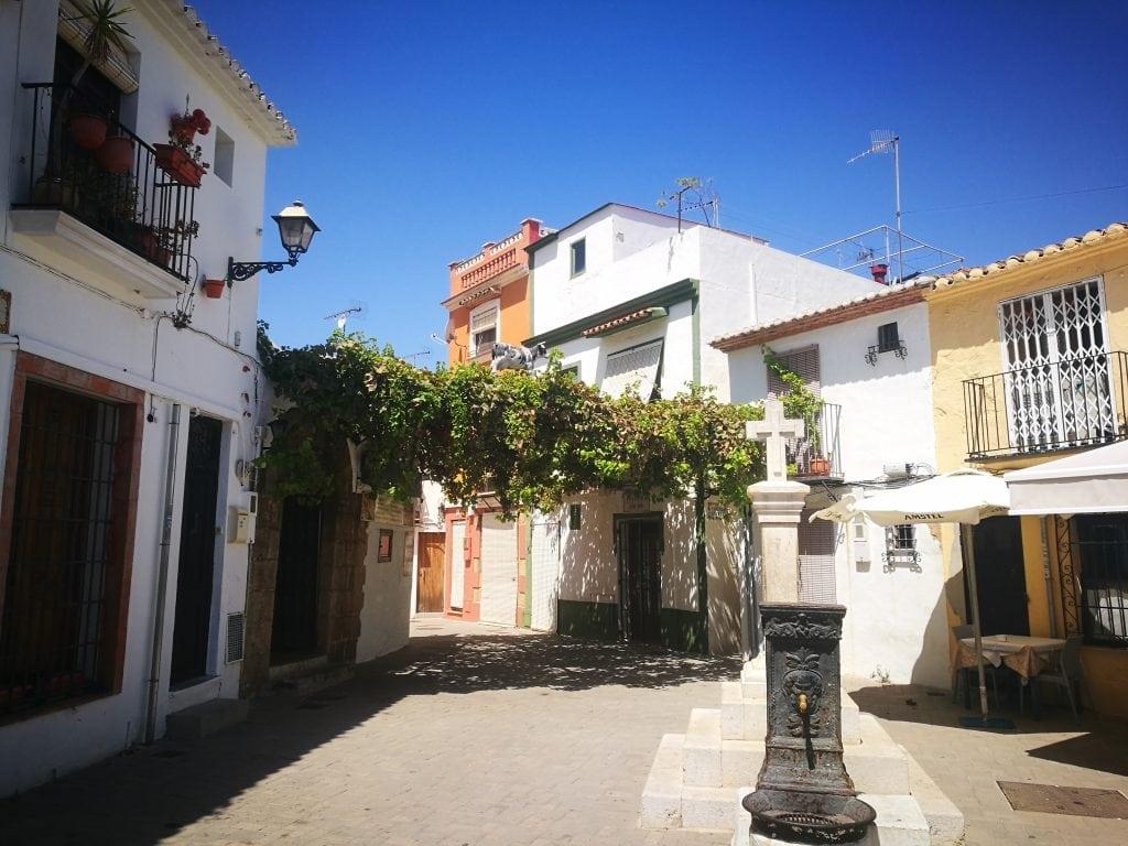 Barrio marinero Denia