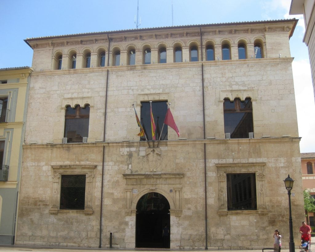 Ayuntamiento Alzira