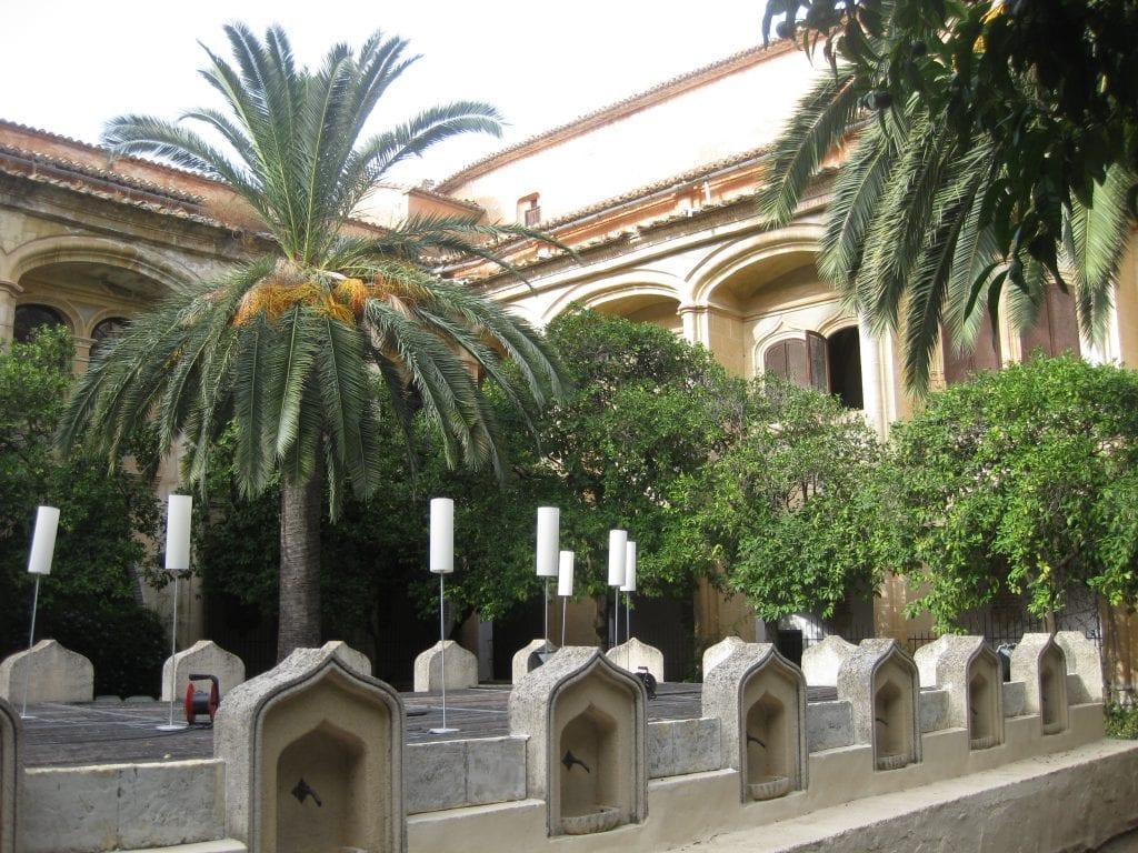 monasterio Sant Jeroni de Cotalba