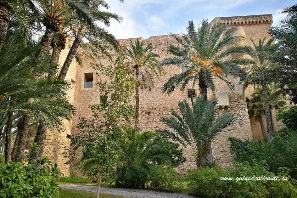 Palacio Altamira Elche