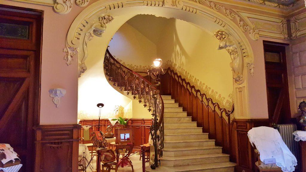 Casa Museo Modernista Novelda
