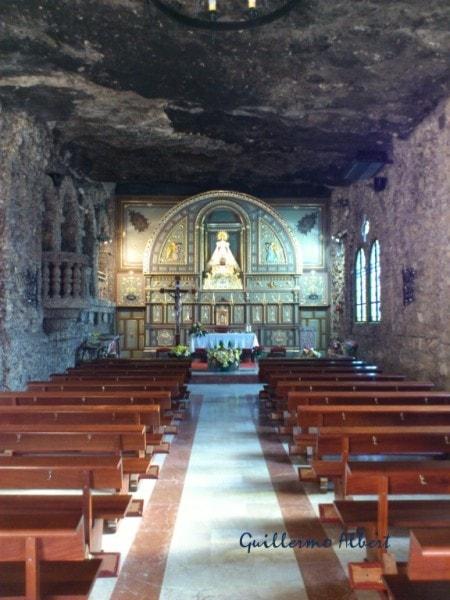 Santuario de la Esperanza Calasparra