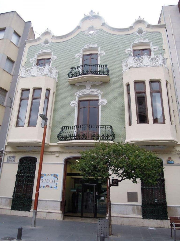 Casa Bosch Benicarló