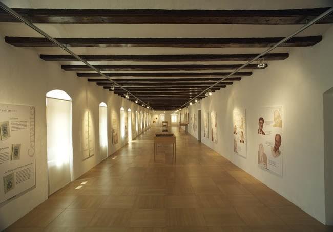 MUGBE Museo Benicarló