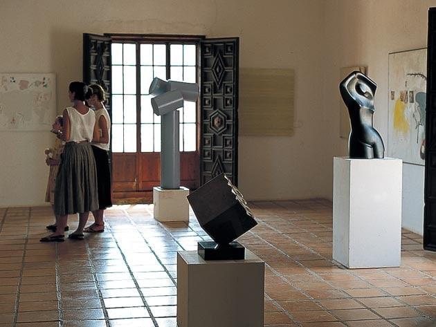 Vilafames Museo